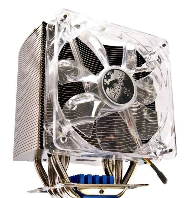 Cad System Kühlung