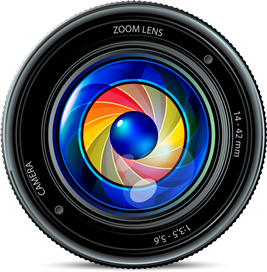 PC / Workstation für Foto und Bild Bearbeitung