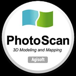 Workstations für Punktberechnungen - Photoscan