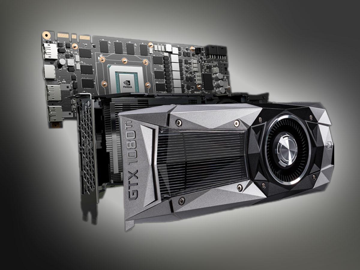 GTX 1080ti