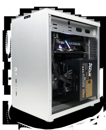 brentford PC vom Schweizer Hersteller mit Top Qualität