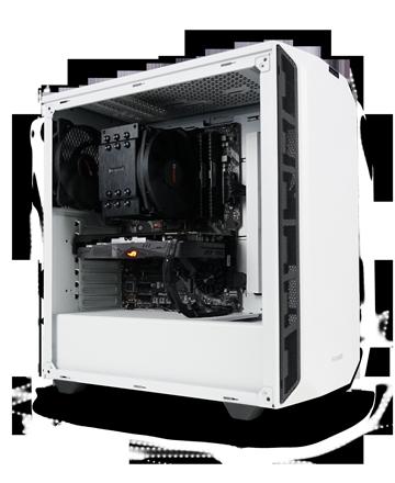 brentford Supersilent PC - viel Leistung bei kaum hörbarem Betrieb