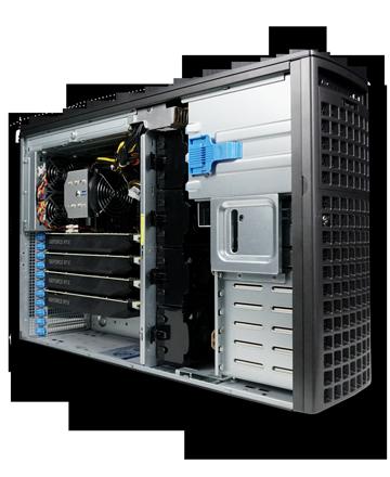 brentford Server: individuell konfigurierbar - stabiler Betrieb