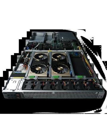 AMD Epyc Server: starke Leistung zu attraktivem Preis