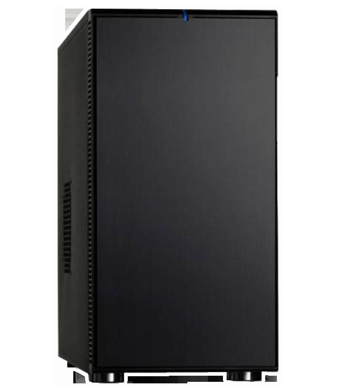 brentford Tower Server mit flexibler Konfiguration und leisem Betrieb