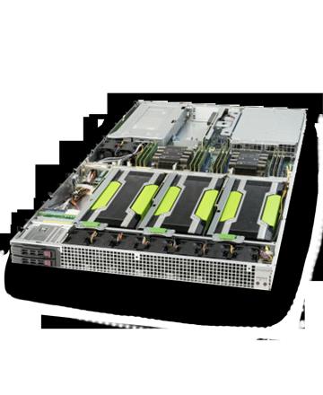 brentford VDI Server: Lösungen für Virtual Workstation