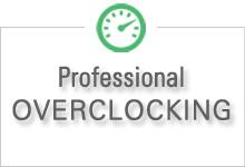 Overclock Workstation