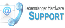Lebenslanger Support