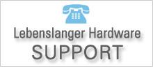 Lebenslanger Support