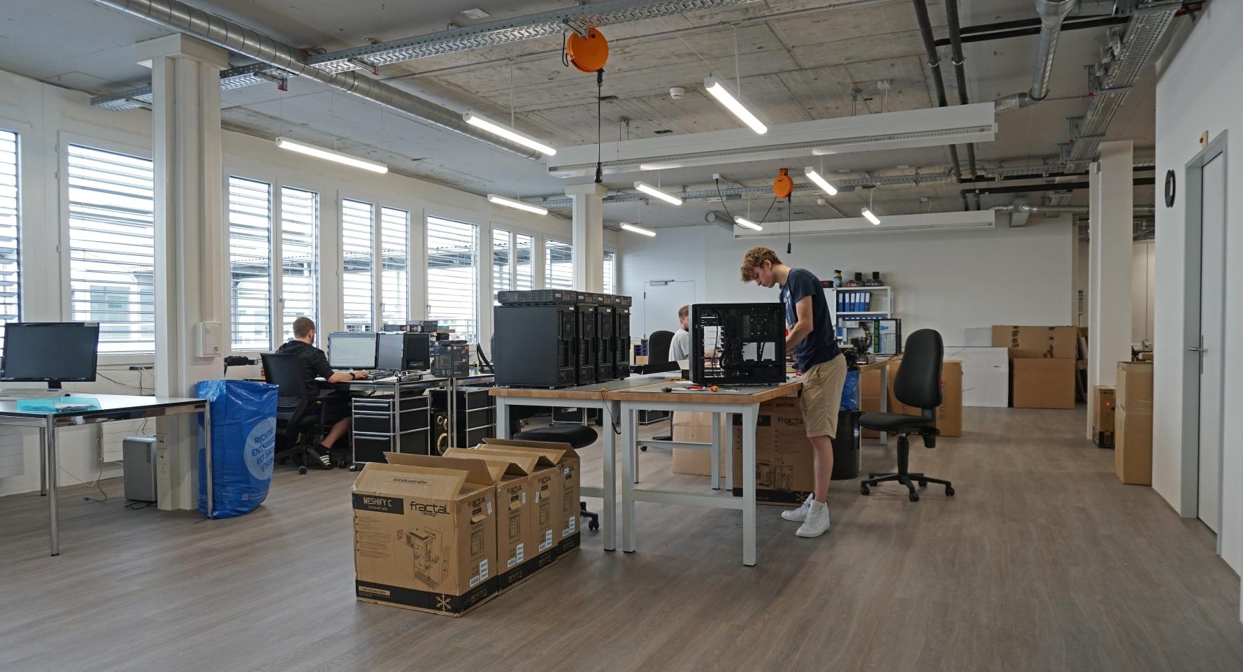 PC Werkstatt