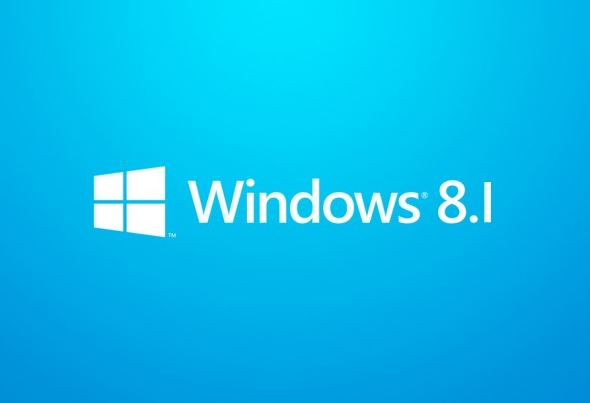 Workstation Windows 8.1